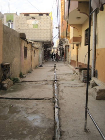 Rashidiyehin pakolaisleiri